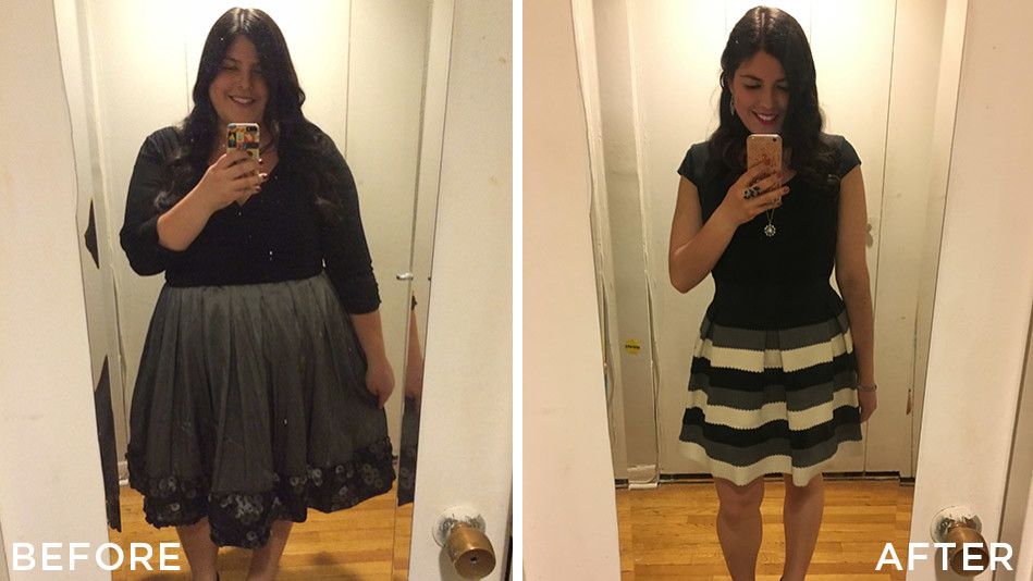 I Lost 125 Pounds By Making This Simple Change To My Diet pics